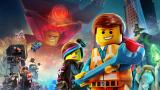 Screenshot van Lego The Movie