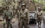 Screenshot van The Monuments Men