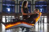 Screenshot van Divergent