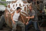 Screenshot van Brick Mansions