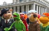 Screenshot van Muppets Most Wanted