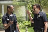 Screenshot van Let's Be Cops