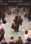 Inlay van The Terminal
