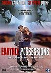 Inlay van Earthly possessions
