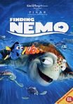 Inlay van Finding Nemo