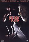 Inlay van Freddie vs. jason