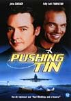 Inlay van Pushing tin