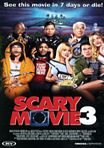 Inlay van Scary Movie 3