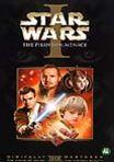 Inlay van Star Wars: Episode I - The Phantom Menace