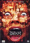 Inlay van Thirteen Ghosts