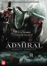 Inlay van The Admiral: Roaring Currents