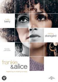 Inlay van Frankie & Alice