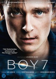 Inlay van Boy 7