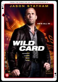 Inlay van Wild Card