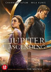 Inlay van Jupiter Ascending