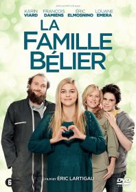 Inlay van La Famille Belier