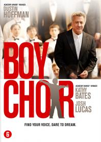 Inlay van Boychoir
