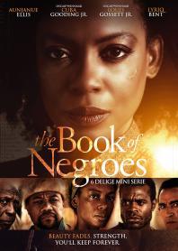 Inlay van The Book Of Negroes