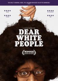 Inlay van Dear White People