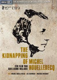 Inlay van The Kidnapping Of Michel Houellebecq