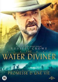 Inlay van The Water Diviner