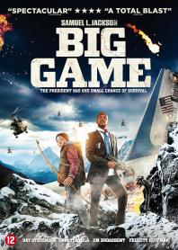 Inlay van Big Game