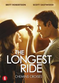 Inlay van The Longest Ride