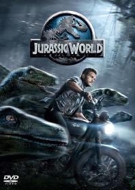 Inlay van Jurassic World