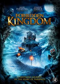 Inlay van Forbidden Kingdom