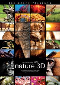 Inlay van Nature