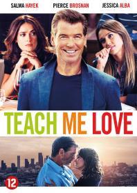 Inlay van Teach Me Love