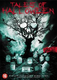 Inlay van Tales Of Halloween