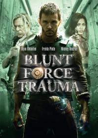 Inlay van Blunt Force Trauma