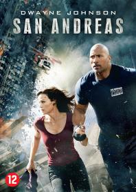 Inlay van San Andreas