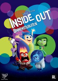 Inlay van Inside Out