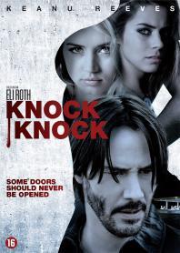Inlay van Knock Knock