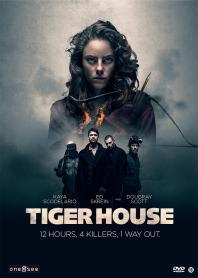 Inlay van Tiger House