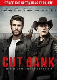 Inlay van Cut Bank