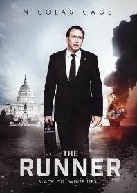 Inlay van The Runner