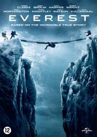 Inlay van Everest