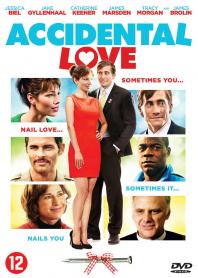 Inlay van Accidental Love