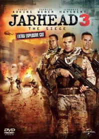 Inlay van Jarhead 3: The Siege