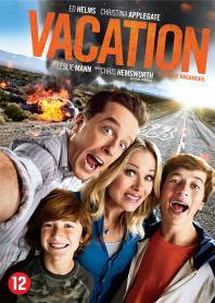 Inlay van Vacation