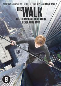 Inlay van The Walk