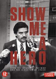 Inlay van Show Me A Hero