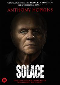 Inlay van Solace