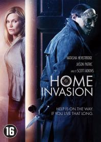 Inlay van Home Invasion