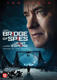 Inlay van Bridge Of Spies
