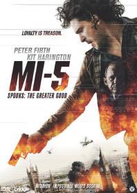 Inlay van Mi-5