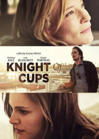 Inlay van Knight Of Cups